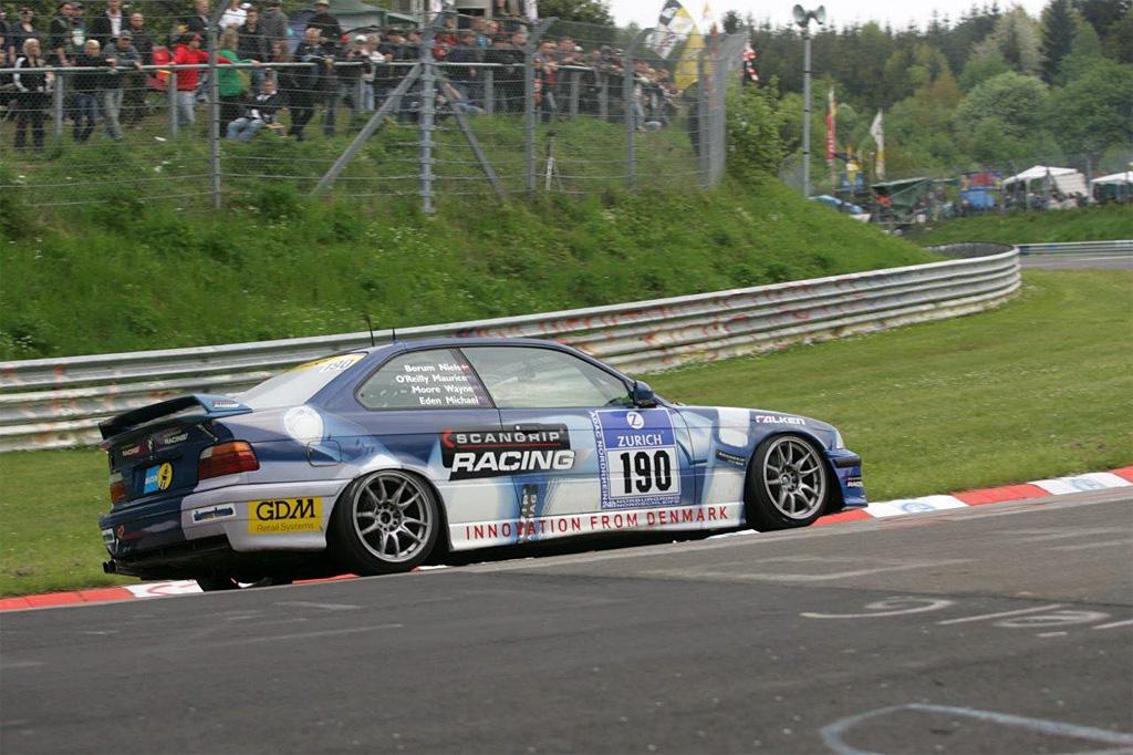 Motorsporten Dk 24 Hours Danskere Til Adac Z 252 Rich 24 Timers L 248 Bet P 229 N 252 Rburgring Nordschleife